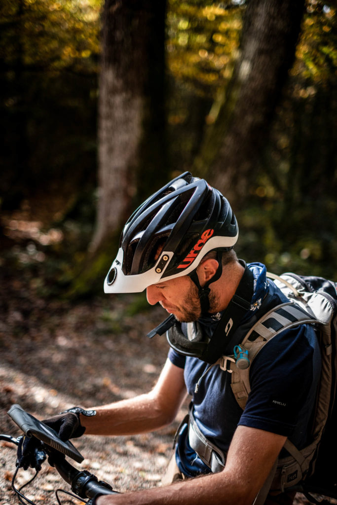 La chambotte en VTT - the weekend warrior.fr